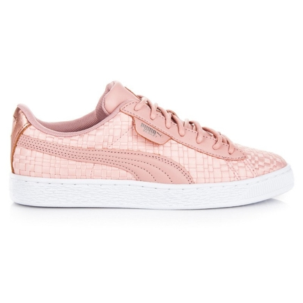 PUMA BASKET SATIN EP WN`S